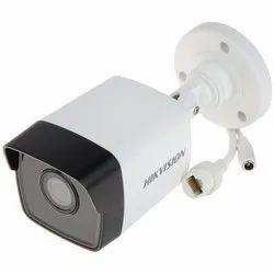 2 MP 1920 x 1080 Hikvision IP Bullet Camera