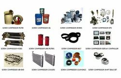 Sullair Compressor Spare Parts And  Replacement Spare Parts Of Sullair Screw Compressor
