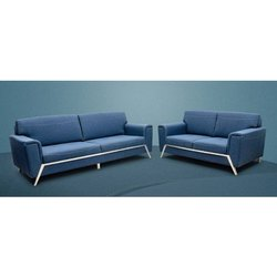 Fabric Sofa Set, for Anywhere