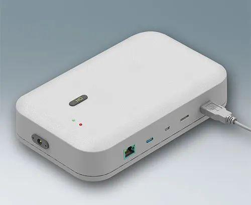 EVOTEC- Wireless Casing
