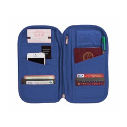 Passport Bags