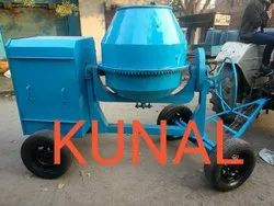 Heavy Steel Concrete Mixer Machine
