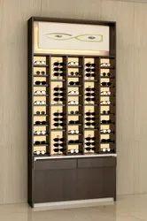 Best Backlit Optical Wall Display