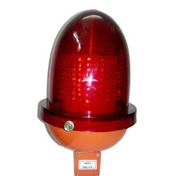 Solar Medium Intensity Aviation Obstruction Light