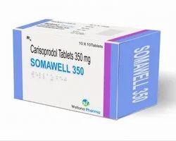Carisoprodol Tablet 350mg