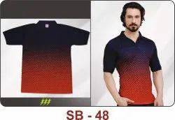 SB-48 Polyester T-Shirts