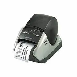 Epson 203dpi Label Printer
