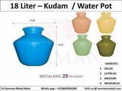 Plastic Kudam
