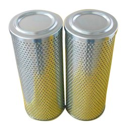 Cleanable Stainless Steel Filter Elements
