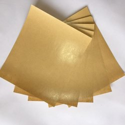 Patch Silicone Coated Release Paper Linear