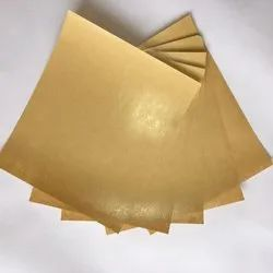 Patch Silicone Coated Release Paper Linear, GSM: 80 - 120