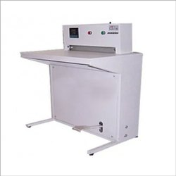 GBT 500 BOOK PRESS MACHINE