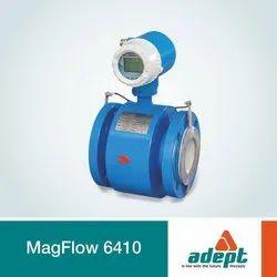 MagFlow 6410 Electromagnetic Flowmeter