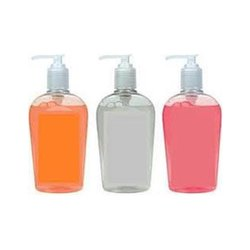 Orange Hand Wash