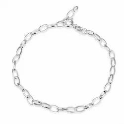 99% Sterling Silver Chain, 50g