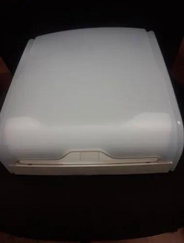 Folded Tissue Paper Dispenser