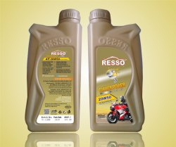 Resso Gixxer Bike Engine Oil