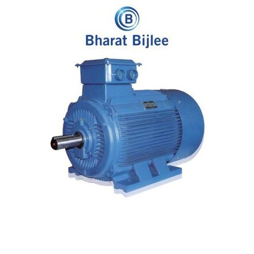 Three Phase 960 Rpm Bharat Bijlee Electric Motor Power 10 Hp Rs 40149 Unit Id 21284722348