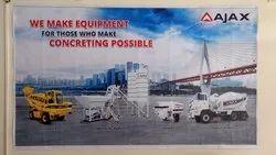 AJAX FIORI Self Loading Concrete Mixtures
