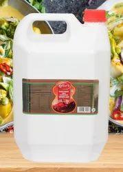 Red Cooking Vinegar - 40 Kg
