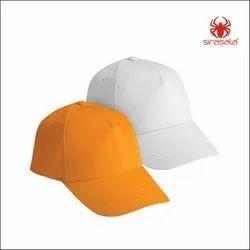Plain Caps For Men