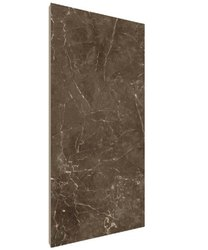 Kajaria 800x1600mm Ultima Armani Brown Marble Tile