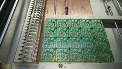 PCB Assembly work