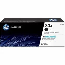 Hp Toner Cartridge Black 30A