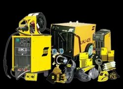 Welding Machine Service