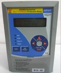 ADR141S Self Powered Protection Relay