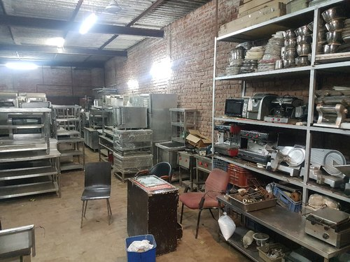 Used Kitchen Equipment Commercial Convection Oven