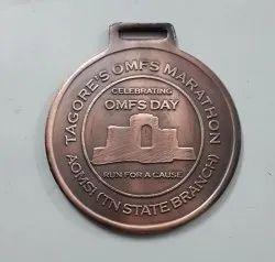 Marathon Bronze Medals