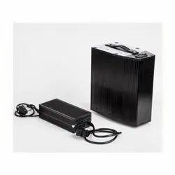 TVS Iqube Battery