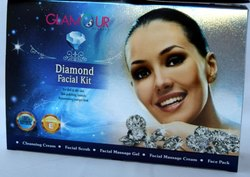 Glamour Diamond Facial Kit