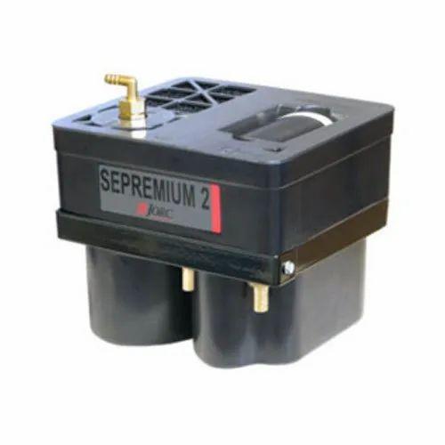 Jorc Black Oil and Water Separator