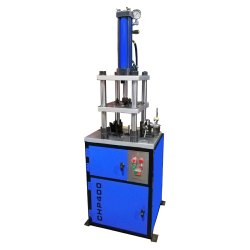 CHP 400 Bike Crankshaft Assembly Hydraulic Press