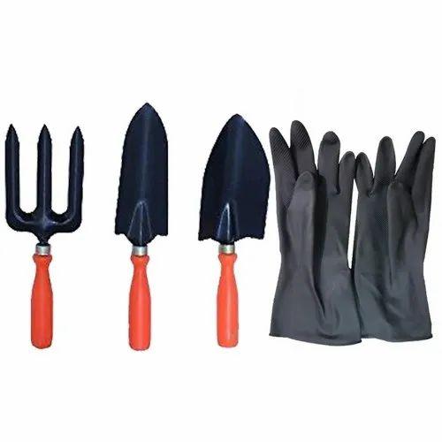 Plastic Hand Trowel Hand Forks