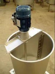 Juice Mixing Tank