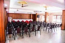 Conference & Banquet Halls Rental Service