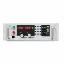5 kW to 45 kW Programmable Power Supplies