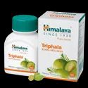 Harbal Triphala Tablet Himalaya, Packaging Size: 1x60