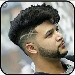 Male Mens Hair Cutting Service