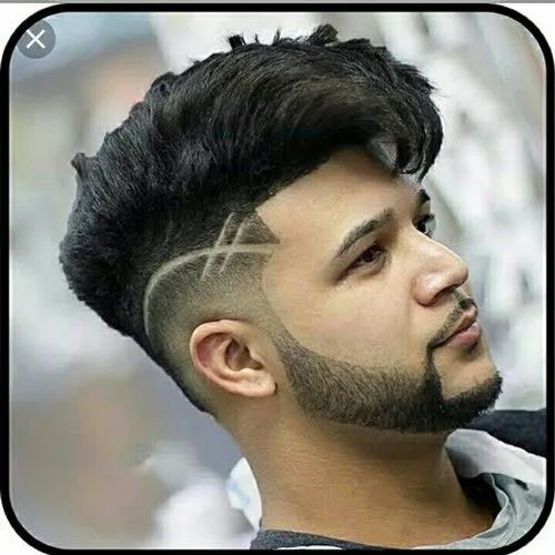 Awesome Male Mens Hair Cutting Service Final Touch Unesex Salon Id Schematic Wiring Diagrams Amerangerunnerswayorg