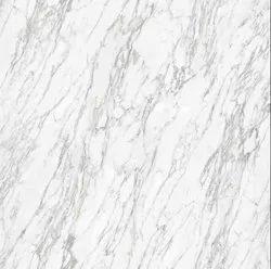 White Marble High Pressure Laminate Sheet