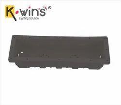 k'wins PVC consile 6 way modullar box, For Electric Fitting, Module Size: 8-module