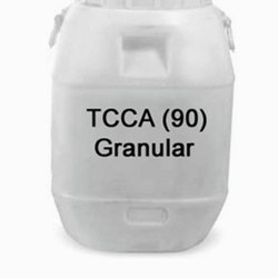 Trichloroisocyanuric Acid Granules 90%