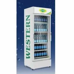 SRC700 Single Door Visi Cooler