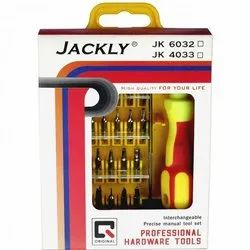 Jackly Screwdriver