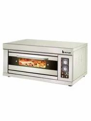 Electric Pizza Stone Oven