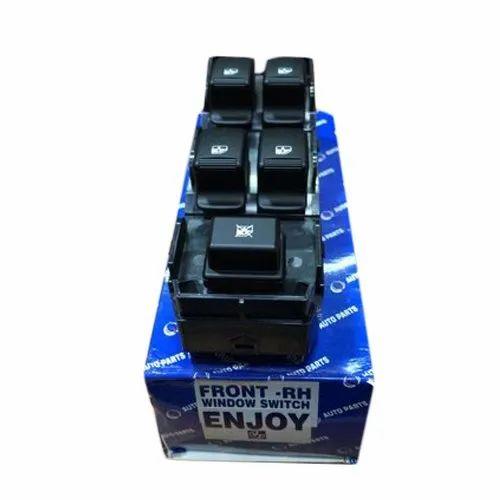 Enjoy Front Rh Power Window Control Switch For Power Window Rs 1200 Piece Id 20495279262